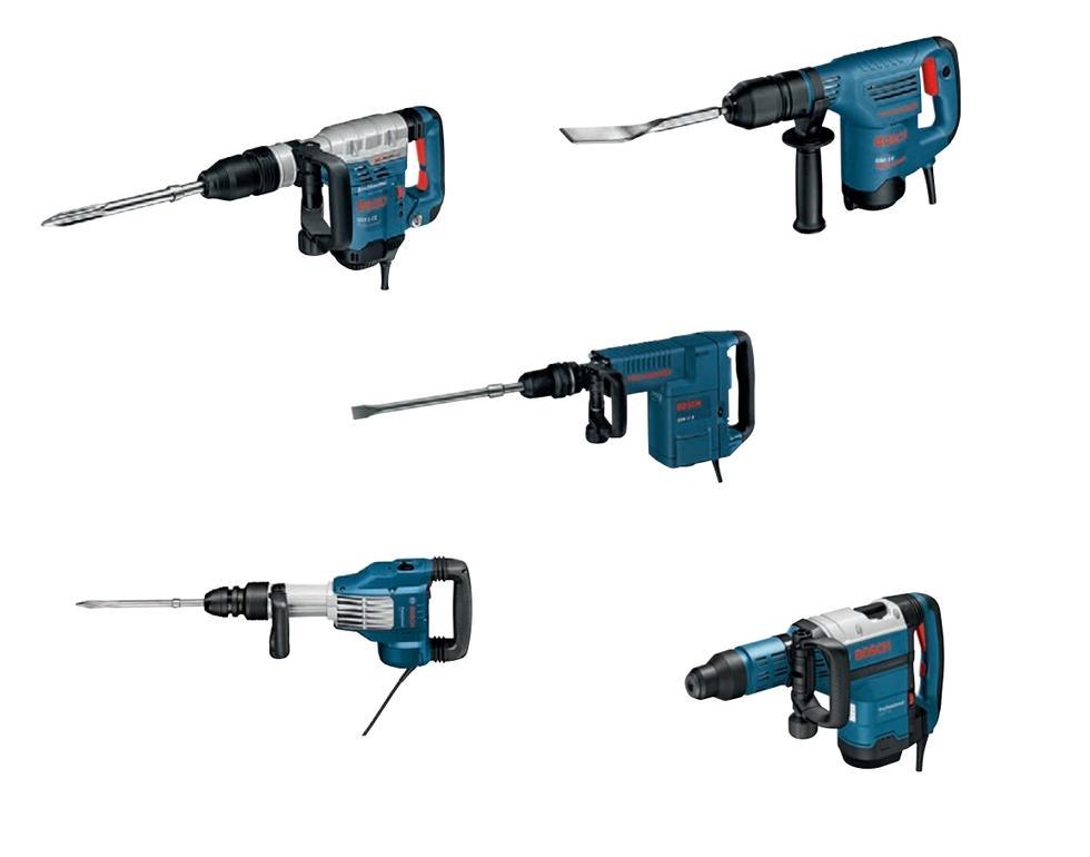 Bosch Hakhamer GSH | DKMTools - DKM Tools