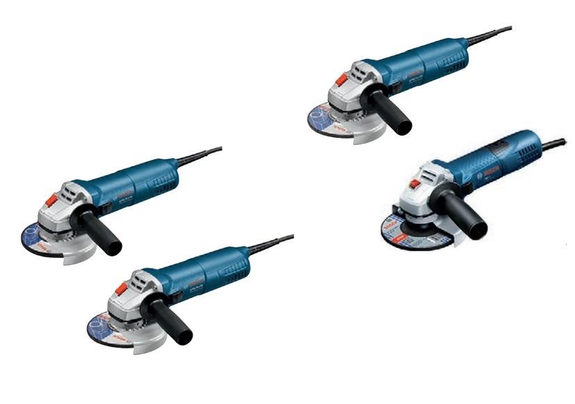 Bosch Haakse slijper GWS. tot 1100 Watt | DKMTools - DKM Tools