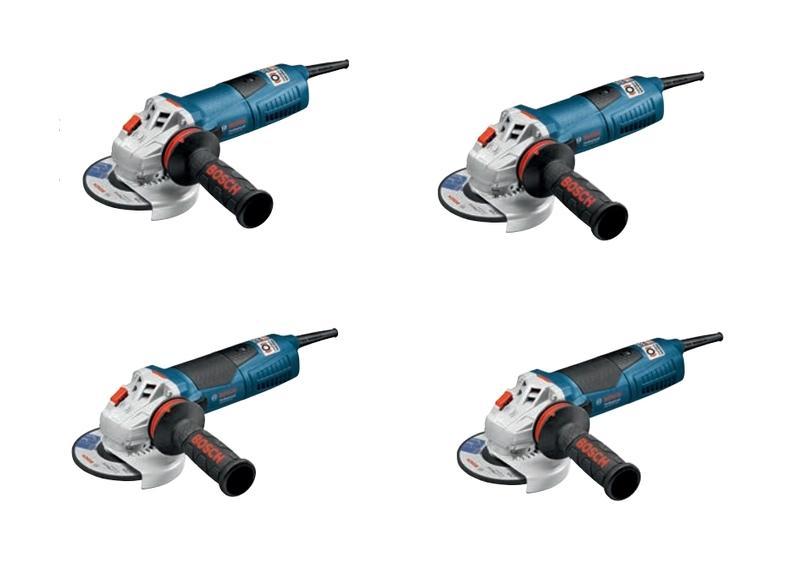 Bosch Haakse slijper GWS. met rem | DKMTools - DKM Tools