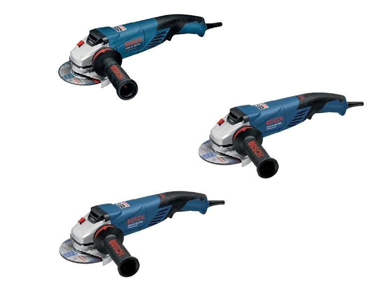 Bosch Haakse slijper GWS. 15 ergo | DKMTools - DKM Tools
