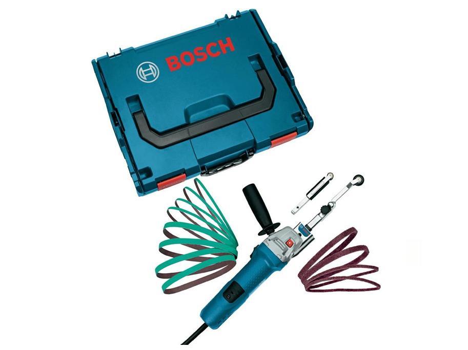 Bosch Bandvijlmachine GEF 7 E | DKMTools - DKM Tools