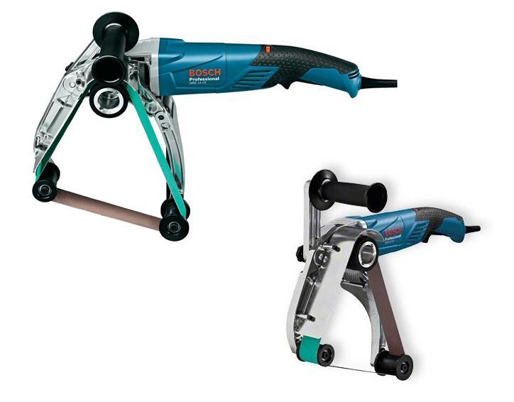Bosch Buisbandslijpmachine GRB 14 CE | DKMTools - DKM Tools