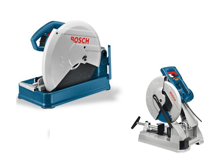 Bosch Metaal Afkortzaag | DKMTools - DKM Tools