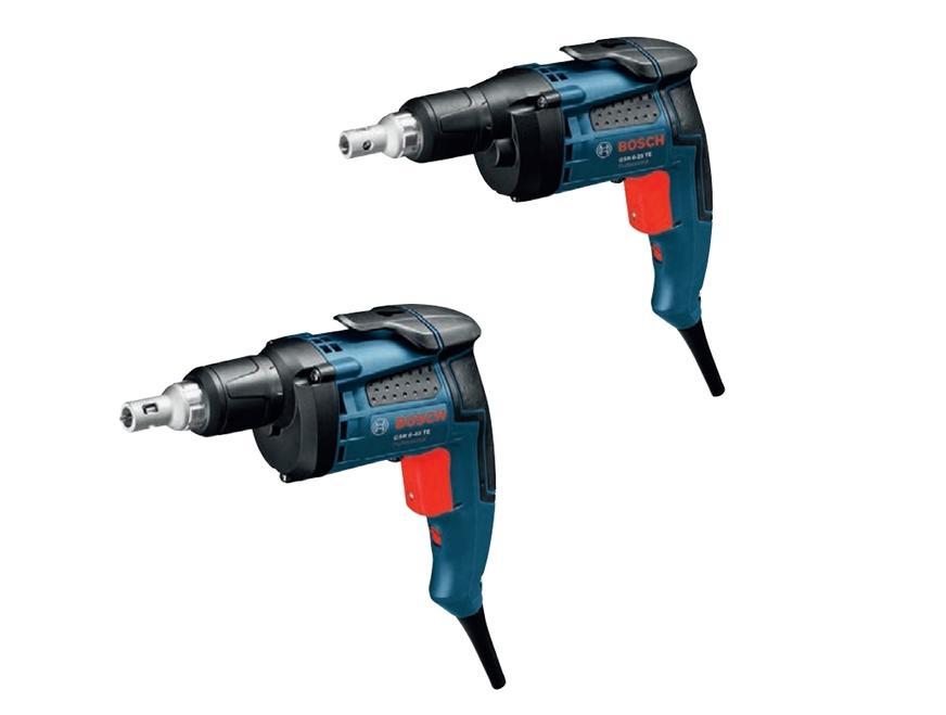 Bosch Schroevendraaier GSR | DKMTools - DKM Tools