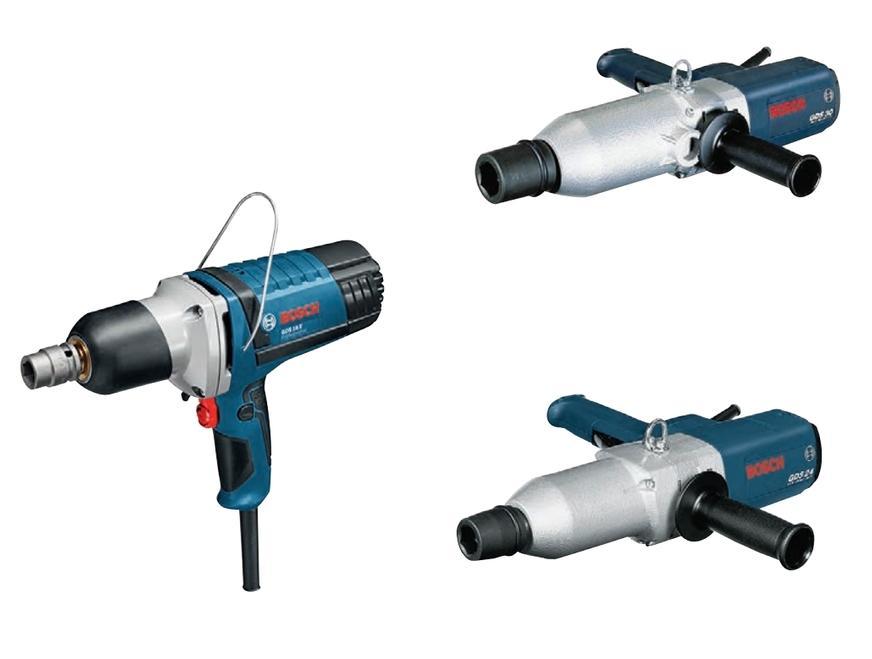 Bosch Slagmoeraanzetter GDS | DKMTools - DKM Tools