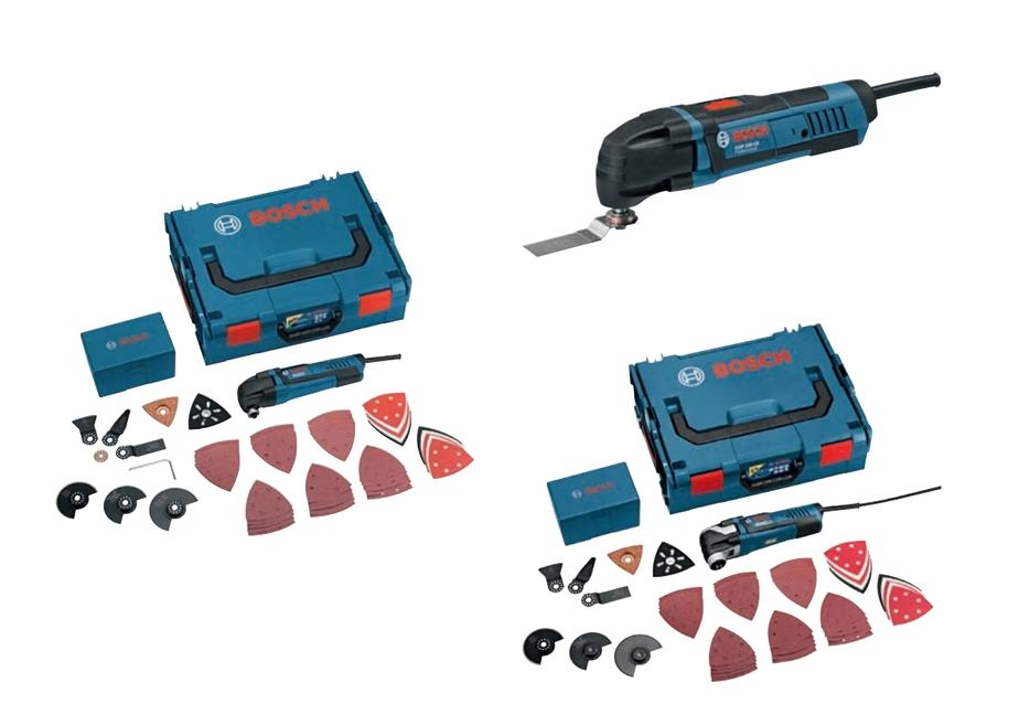 Bosch Multi Cutter GPO | DKMTools - DKM Tools