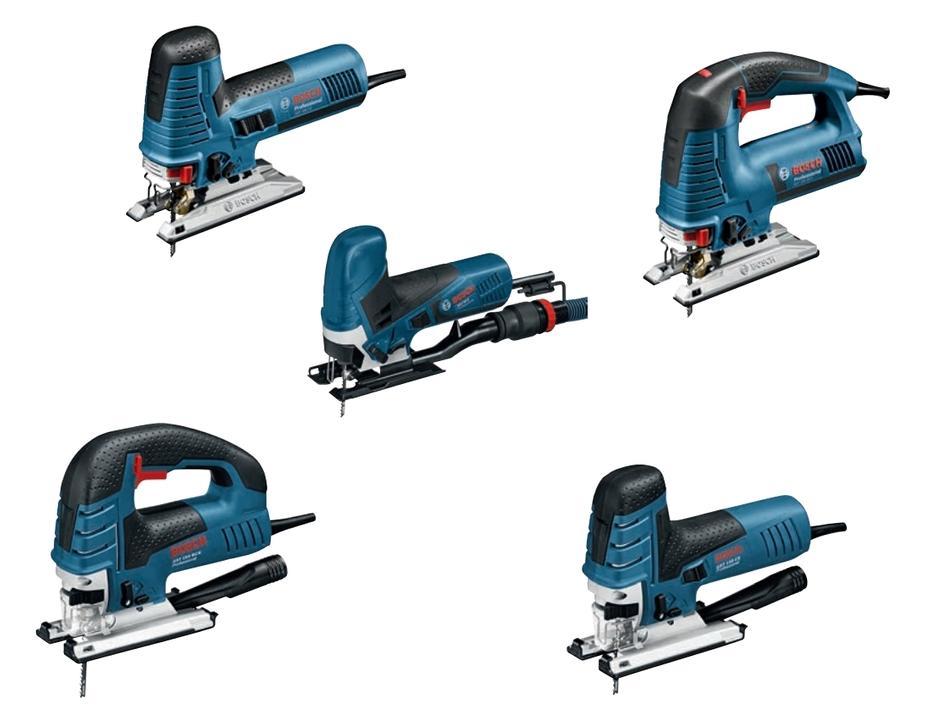 Bosch Decoupeerzaagmachine GST | DKMTools - DKM Tools