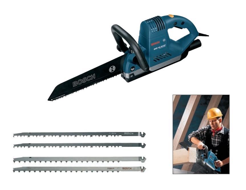 Bosch Elektrische alleszaag GFZ | DKMTools - DKM Tools