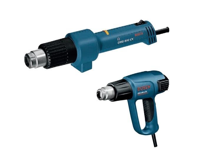 Bosch Heteluchtpistool GHG | DKMTools - DKM Tools