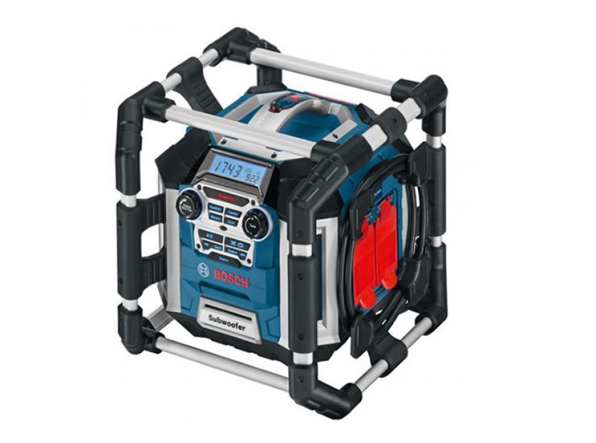 Bosch Radio GML 50 | DKMTools - DKM Tools