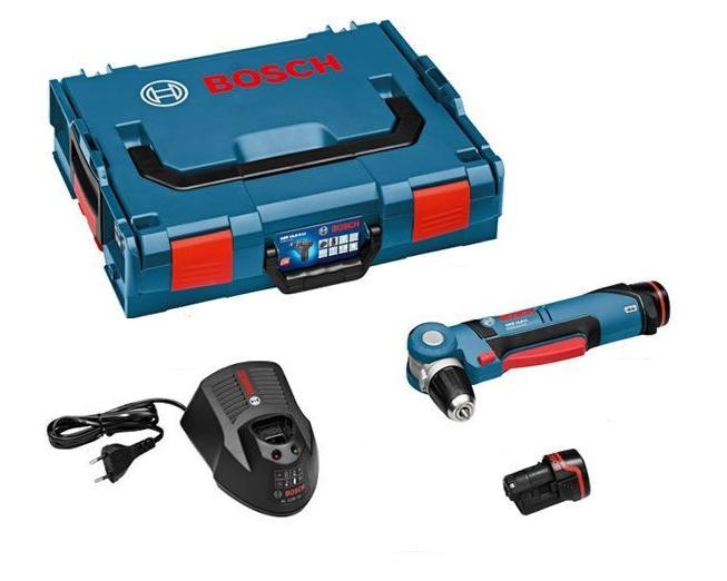 Bosch Accu Haakse boormachine GWB 10 8 Li | DKMTools - DKM Tools