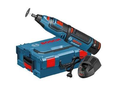 Bosch Accu Multitool GRO 10 8 V LI | DKMTools - DKM Tools
