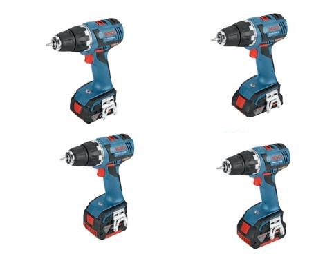 Bosch Accu schroefboormachine GSR V EC | DKMTools - DKM Tools