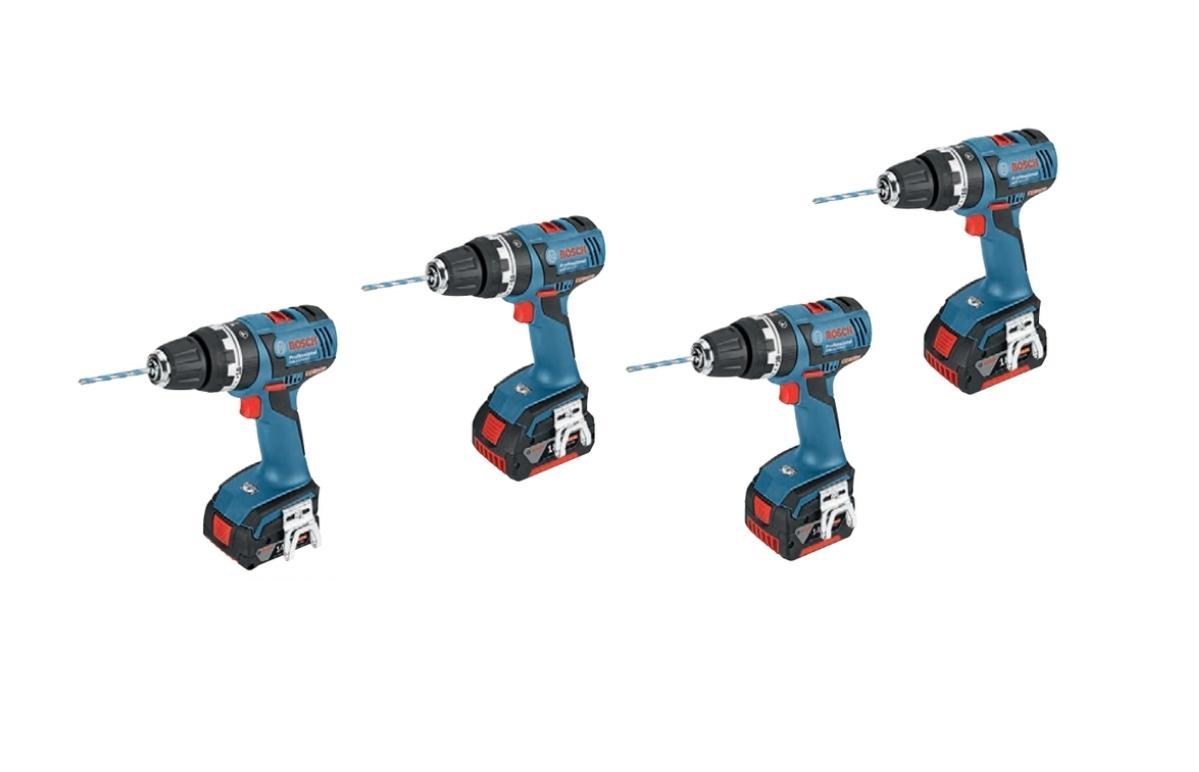 Bosch Accu schroefboormachine GSB V EC | DKMTools - DKM Tools