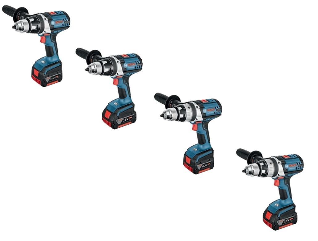 Bosch Accu boorschroevendraaier GSR VE 2 li | DKMTools - DKM Tools