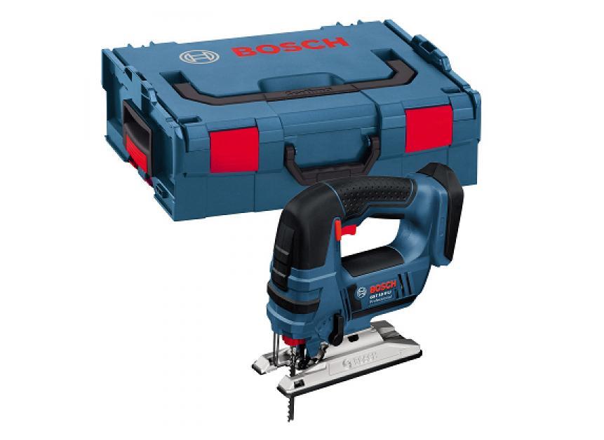 Bosch Accu decoupeerzaag GST 18 V li | DKMTools - DKM Tools