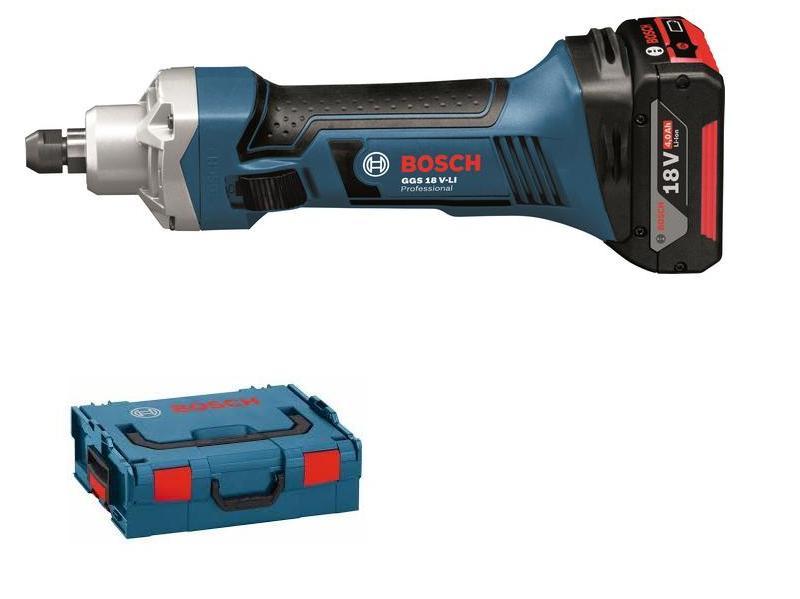 Bosch Accu slijper GGS 18 V Li | DKMTools - DKM Tools