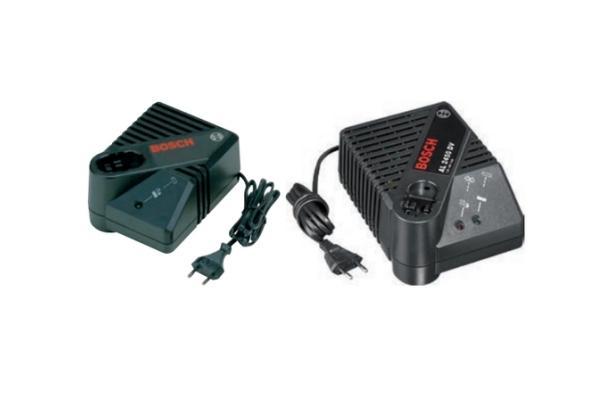 Bosch Accu laders voor reserve batterijen | DKMTools - DKM Tools