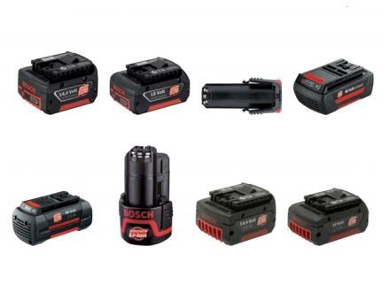 Bosch reserve batterijen | DKMTools - DKM Tools