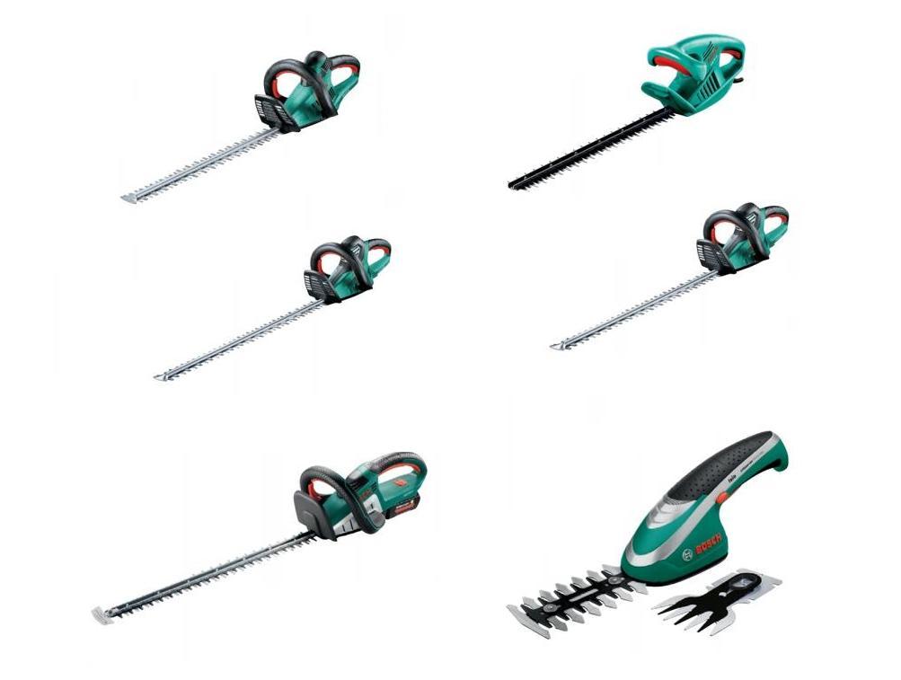 Bosch Tuin gereedschap | DKMTools - DKM Tools