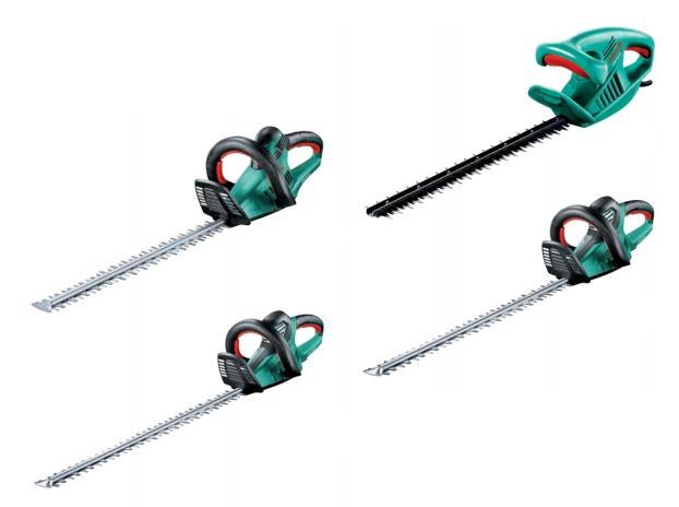 Bosch heggenscharen AHS | DKMTools - DKM Tools