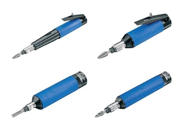 Pneumatische Stiftslijpers afblaas achter | DKMTools - DKM Tools