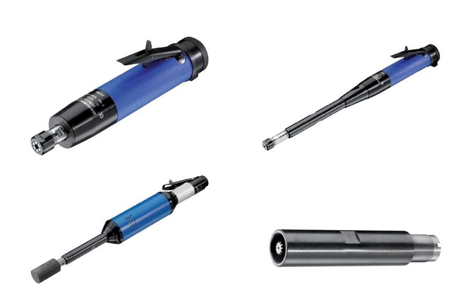 Stiftslijper verlengbaar | DKMTools - DKM Tools