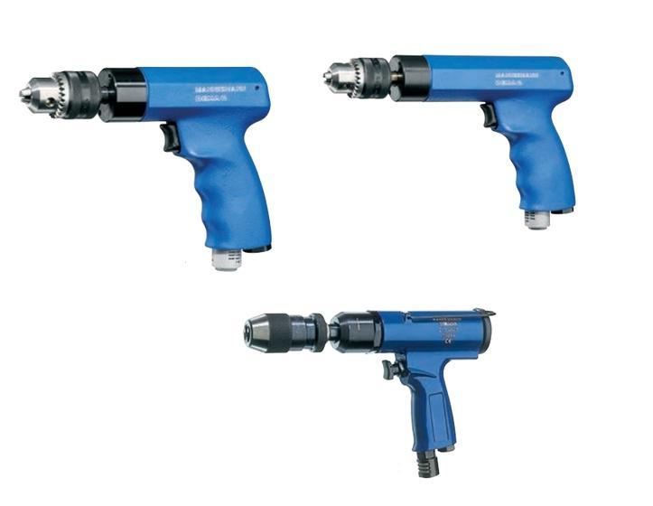 Pneumatische Boormachine | DKMTools - DKM Tools