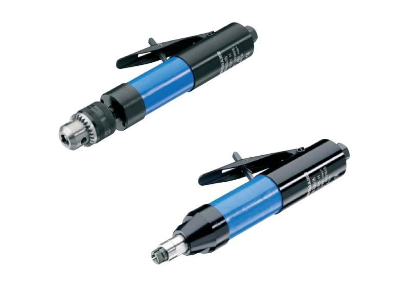 Pneumatische boormachine recht | DKMTools - DKM Tools