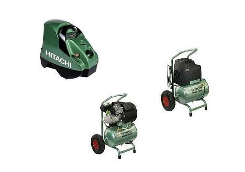 Hitachi Compressors | DKMTools - DKM Tools
