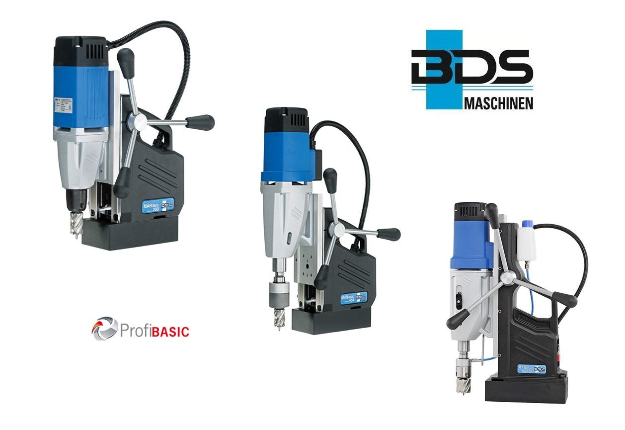 BDS Basic kernboormachine | DKMTools - DKM Tools