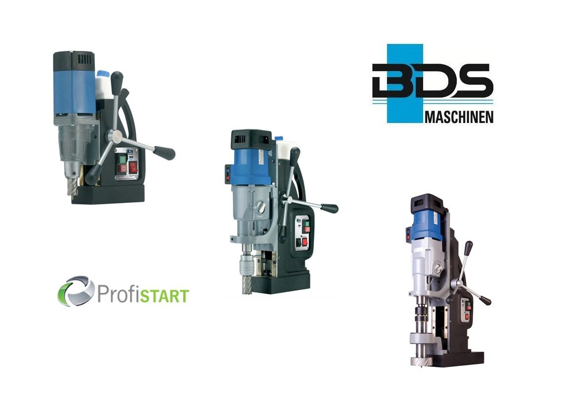 BDS Profi Start kernboormachine | DKMTools - DKM Tools