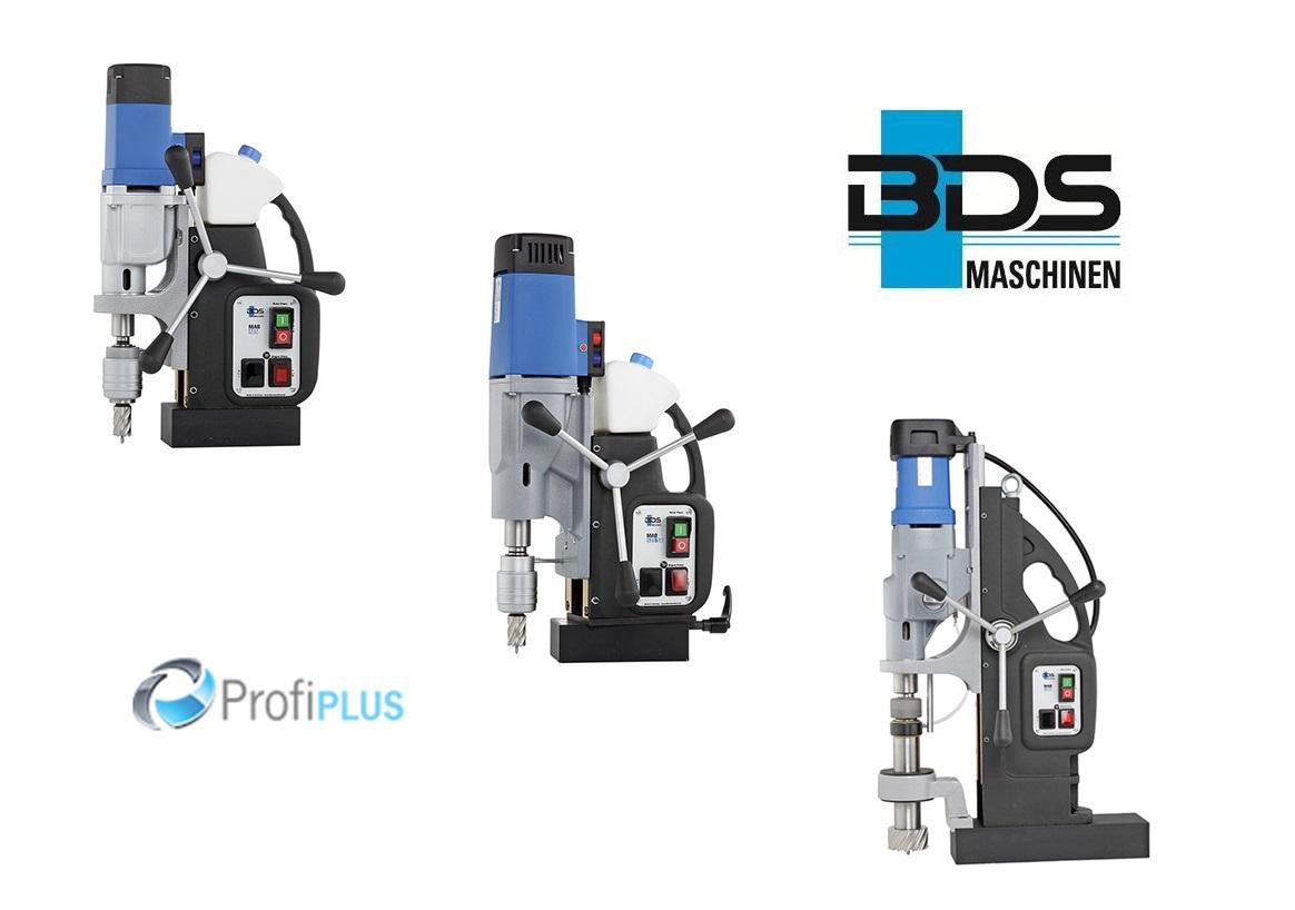BDS Profi Plus kernboormachine | DKMTools - DKM Tools