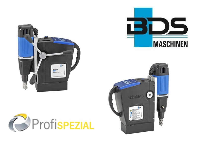 BDS Akku kernboormachine | DKMTools - DKM Tools