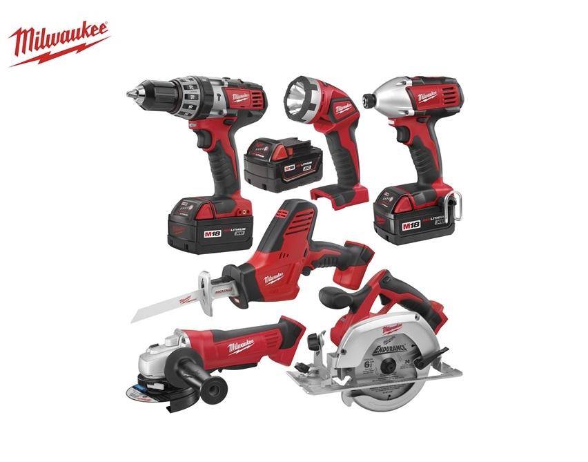 Milwaukee gereedschap | DKMTools - DKM Tools