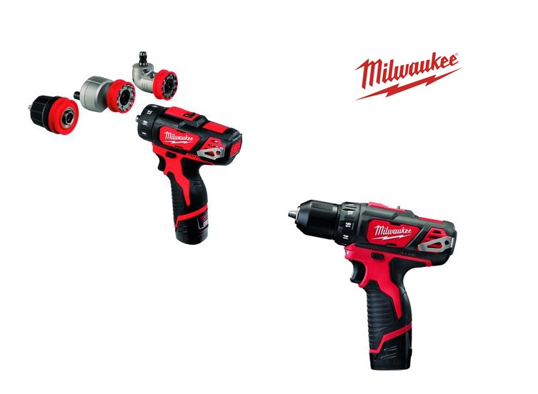 Milwaukee M12. Schroefmachine | DKMTools - DKM Tools