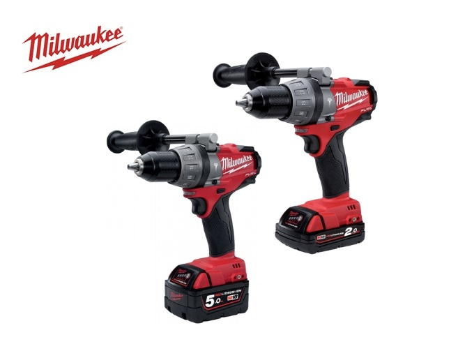 Milwaukee M18. CPD slagboormachine | DKMTools - DKM Tools
