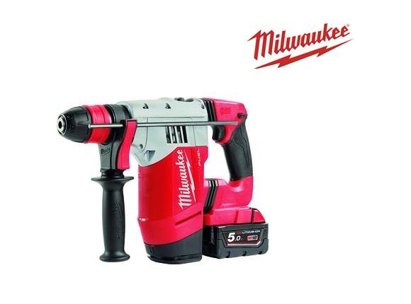 Milwaukee Accu Boorhamer M18CHPX | DKMTools - DKM Tools
