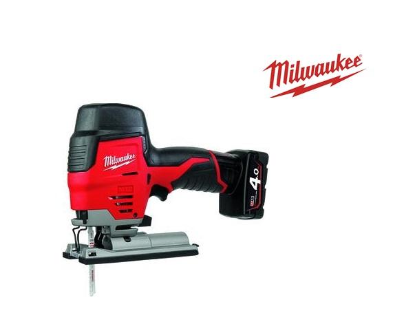 Milwaukee M12JS. Accu Decoupeerzaag | DKMTools - DKM Tools