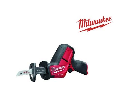 Milwaukee M12CHZ. Accu Reciprozaag | DKMTools - DKM Tools