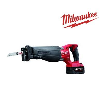 Milwaukee M18CSX. Accu Reciprozaag | DKMTools - DKM Tools