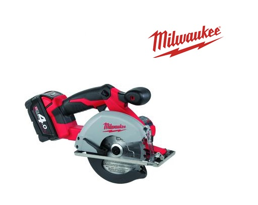 Milwaukee HD18MS. Metaalzaagmachine | DKMTools - DKM Tools