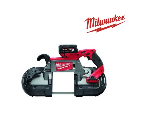 Milwaukee M18CBS125. Accubandzaag | DKMTools - DKM Tools