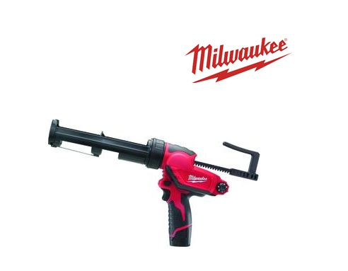 Milwaukee M12PCG. 310C Accu Kit Lijmpistool | DKMTools - DKM Tools