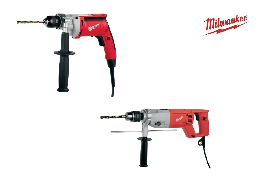 Milwaukee Boormachines | DKMTools - DKM Tools