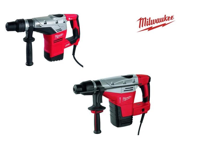 Milwaukee Boorhamer SDS Max | DKMTools - DKM Tools