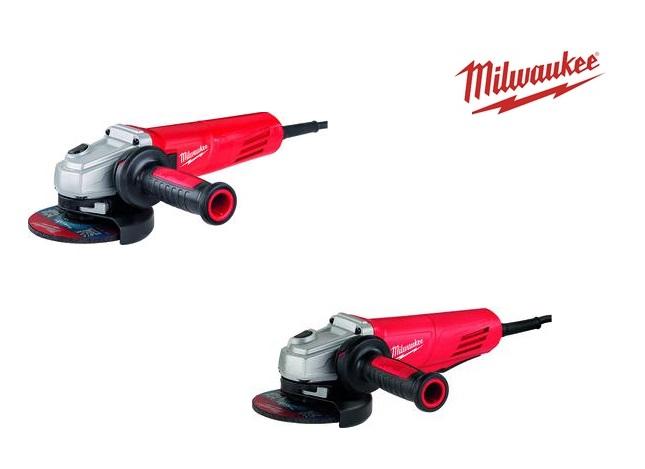 Milwaukee Haakse slijper AGV 12 | DKMTools - DKM Tools