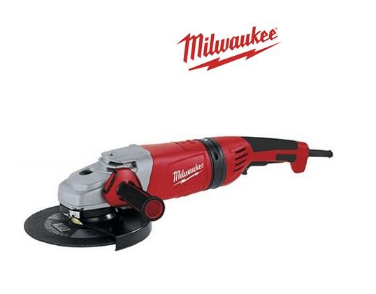 Milwaukee Haakse slijper AGV 22 | DKMTools - DKM Tools