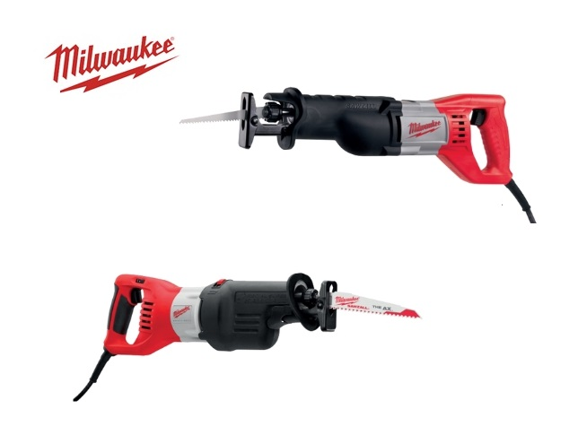Milwaukee Reciprozaag | DKMTools - DKM Tools