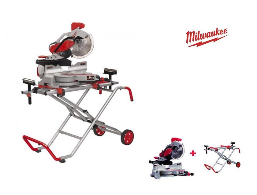 Milwaukee Afkortzaag | DKMTools - DKM Tools